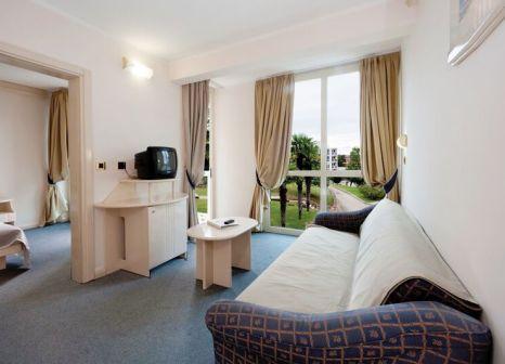 Hotelzimmer mit Minigolf im Hotel Gran Vista Plava Laguna