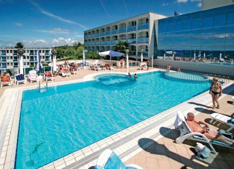 Hotel Gran Vista Plava Laguna in Istrien - Bild von FTI Touristik