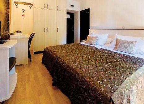 Hotelzimmer mit Tennis im Hotel Kaštel