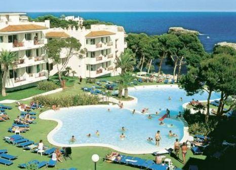 Hotel Inturotel Azul Garden in Mallorca - Bild von FTI Touristik