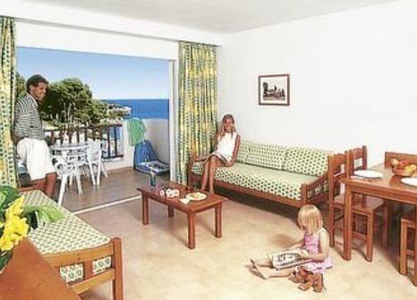 Hotelzimmer mit Yoga im Inturotel Azul Garden