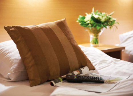 Hotelzimmer mit Aerobic im Best Western Amsterdam Airport Hotel