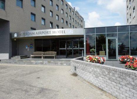 Best Western Amsterdam Airport Hotel in Amsterdam & Umgebung - Bild von FTI Touristik