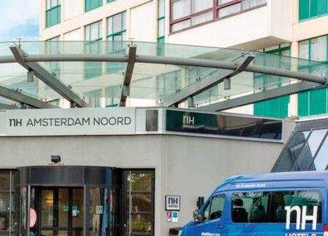 Hotel NH Amsterdam Noord günstig bei weg.de buchen - Bild von FTI Touristik