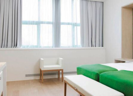 Hotel NH Amsterdam Noord in Amsterdam & Umgebung - Bild von FTI Touristik