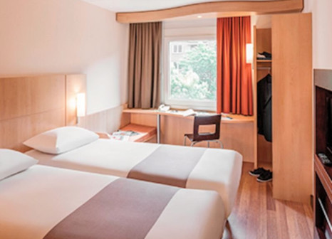 Hotel Ibis Amsterdam Centre Stopera in Amsterdam & Umgebung - Bild von FTI Touristik