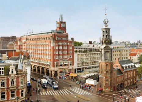 Hotel NH Collection Amsterdam Flower Market günstig bei weg.de buchen - Bild von FTI Touristik