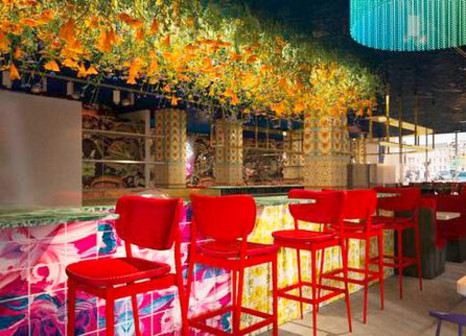 Hotel NH Collection Amsterdam Flower Market 1 Bewertungen - Bild von FTI Touristik