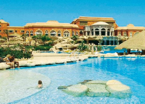 Hotel Laguna Vista Beach Resort günstig bei weg.de buchen - Bild von FTI Touristik