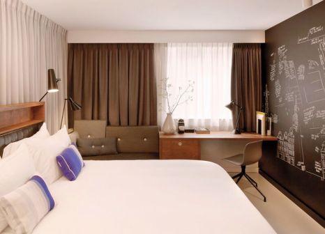 Hotelzimmer mit Aufzug im INK Hotel Amsterdam - MGallery