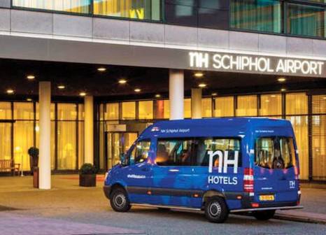 Hotel NH Amsterdam Schiphol Airport günstig bei weg.de buchen - Bild von FTI Touristik