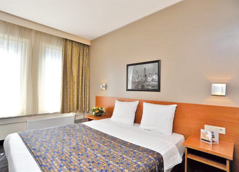 XO Hotels City Centre in Amsterdam & Umgebung - Bild von FTI Touristik