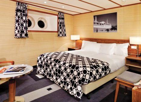 Hotel ss Rotterdam 1 Bewertungen - Bild von FTI Touristik
