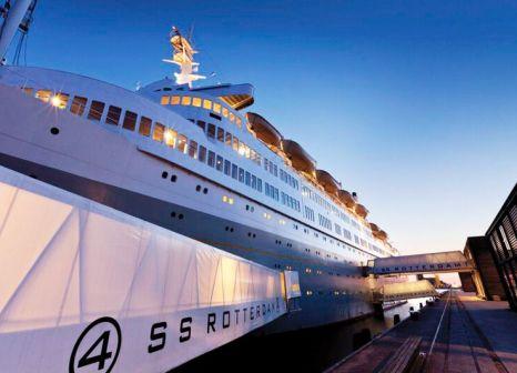 Hotel ss Rotterdam günstig bei weg.de buchen - Bild von FTI Touristik