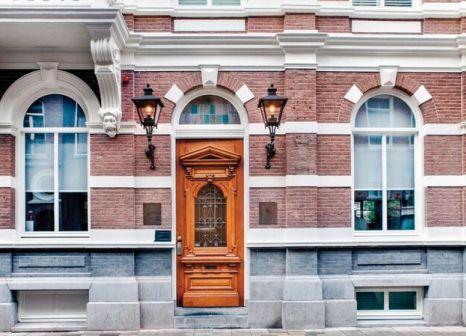 Hotel Pillows Anna van den Vondel Amsterdam 0 Bewertungen - Bild von FTI Touristik
