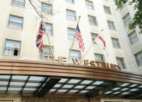 The Westbury A Luxury Collection Hotel, Mayfair-London günstig bei weg.de buchen - Bild von FTI Touristik