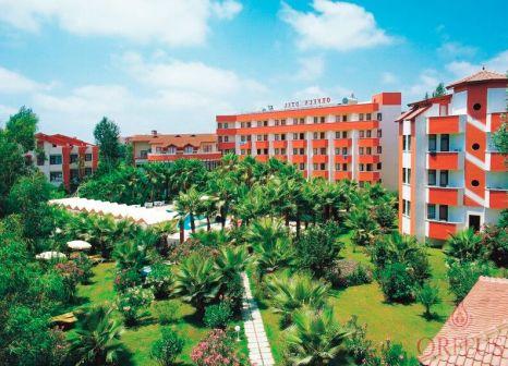 Nergos Garden Hotel günstig bei weg.de buchen - Bild von FTI Touristik