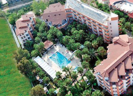 Nergos Garden Hotel in Türkische Riviera - Bild von FTI Touristik