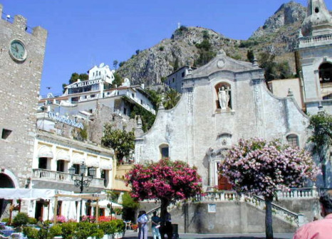 Hotel Vello d'Oro in Sizilien - Bild von FTI Touristik