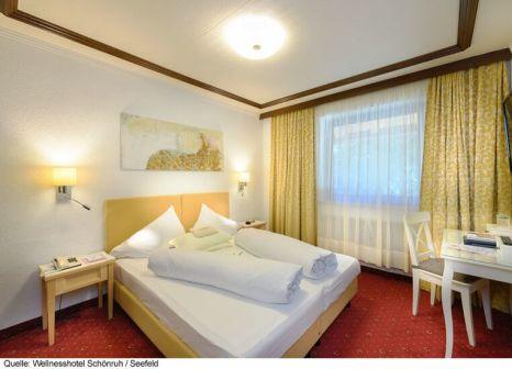 Hotelzimmer im Wellnesshotel Schönruh günstig bei weg.de