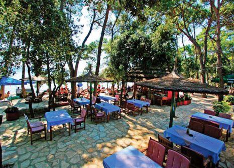Hotel Camping Park Soline in Adriatische Küste - Bild von FTI Touristik