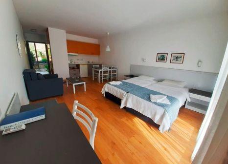 Hotelzimmer mit Fitness im Hylatio Tourist Village