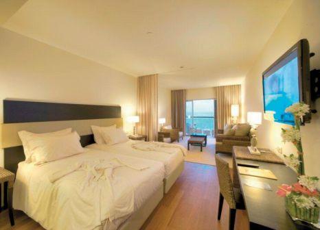 Hotelzimmer mit Golf im Crowne Plaza Vilamoura