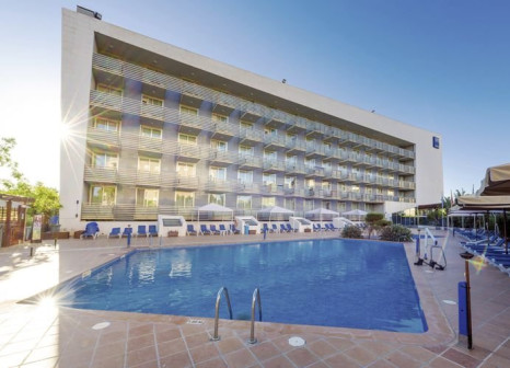Hotel Sol Port Cambrils in Costa Dorada - Bild von FTI Touristik