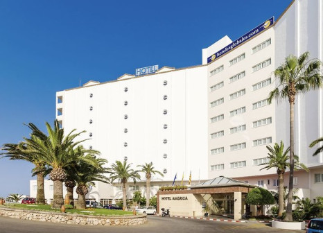 Hotel Globales América in Mallorca - Bild von FTI Touristik