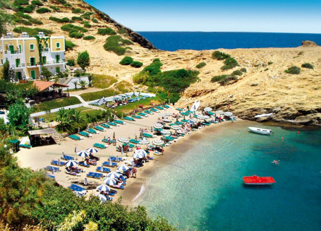 Hotel Ormos Atalia Village in Kreta - Bild von FTI Touristik
