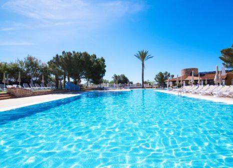 Hotel azuLine Club Cala Martina Ibiza günstig bei weg.de buchen - Bild von FTI Touristik