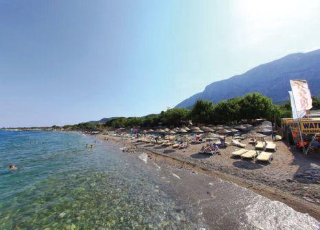 Hotel Golden Sun in Türkische Riviera - Bild von FTI Touristik