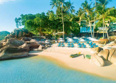 Hotel Panviman Resort Koh Phangan günstig bei weg.de buchen - Bild von FTI Touristik