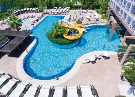 Washington Resort Hotel & SPA in Türkische Riviera - Bild von FTI Touristik