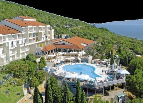 Hotel Valamar Bellevue Resort in Istrien - Bild von FTI Touristik