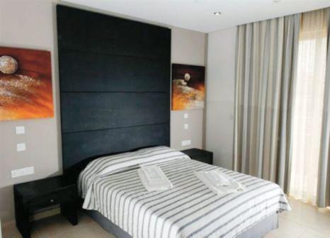 Hotelzimmer mit Mountainbike im Capital Coast Resort & Spa