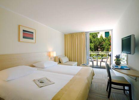 Hotelzimmer im Valamar Bellevue Resort günstig bei weg.de