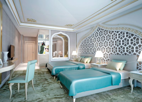 Hotelzimmer im Royal Taj Mahal günstig bei weg.de