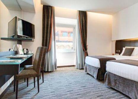 Best Western Plus Hotel Universo in Latium - Bild von FTI Touristik
