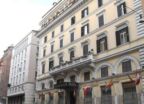 Hotel Pace Helvezia günstig bei weg.de buchen - Bild von FTI Touristik