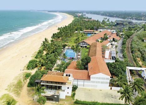 Hotel Avani Bentota Resort in Sri Lanka - Bild von FTI Touristik