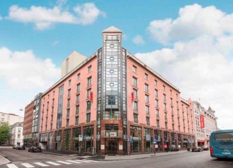 Hotel Scandic Victoria günstig bei weg.de buchen - Bild von FTI Touristik