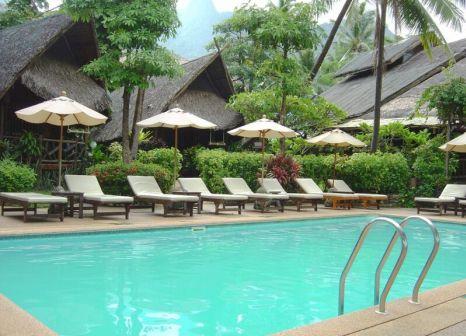 Hotel Banpu Ko Chang in Zentralthailand - Bild von FTI Touristik