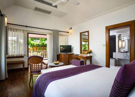 Hotelzimmer mit Wassersport im Centara Villas Phuket