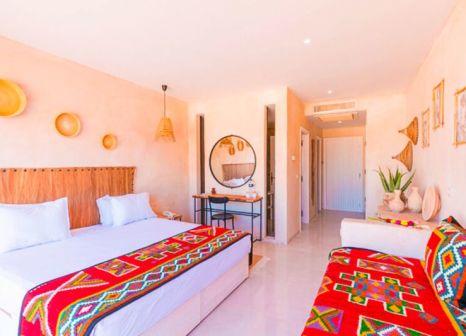 Hotelzimmer mit Volleyball im Welcome Meridiana Djerba