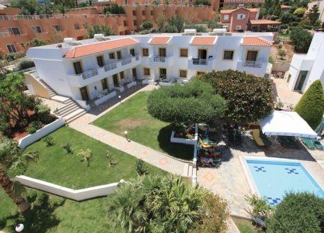 Hotel Chrissys Paradise in Kreta - Bild von FTI Touristik