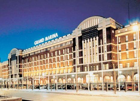 Hotel Scandic Grand Marina günstig bei weg.de buchen - Bild von FTI Touristik