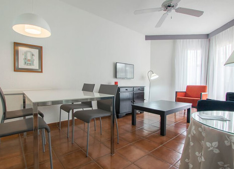Hotelzimmer mit Fitness im HG Tenerife Sur