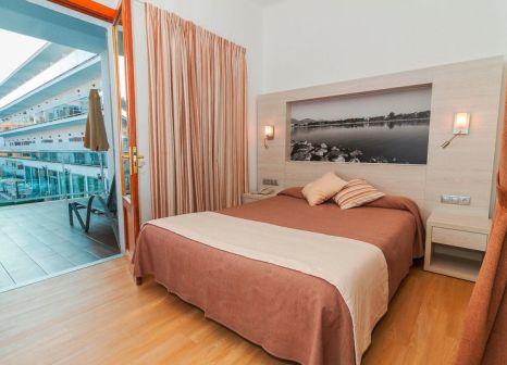 Hotelzimmer im Eix Alcudia Hotel günstig bei weg.de
