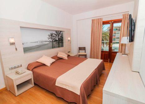 Hotelzimmer mit Minigolf im Eix Alcudia Hotel